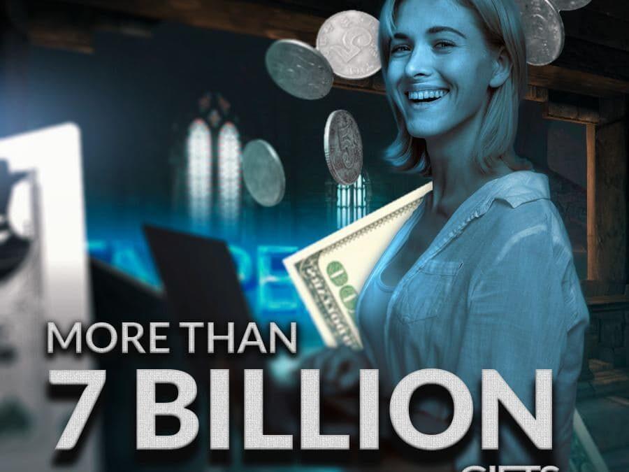 جوایز ماهانه 7 میلیاردی در امپرور پوکر